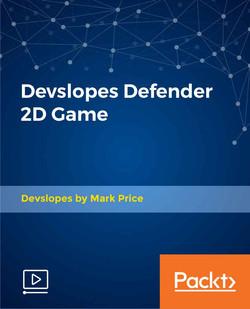 Devslopes Defender 2D Game