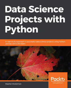 Data Science Projects with Python