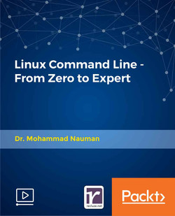 Linux Command Line - From Zero to Expert
