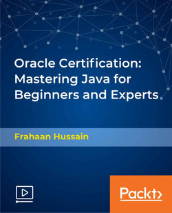 Oracle Certification: Mastering Java for Beginners and Experts
