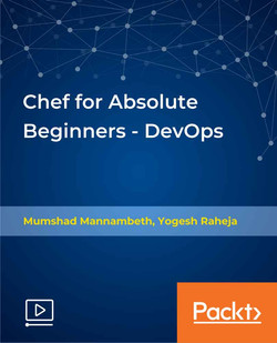 Chef for Absolute Beginners - DevOps