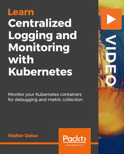 Centralized Logging and Monitoring with Kubernetes