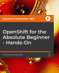 OpenShift for Absolute Beginners - Hands-on