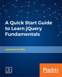 A Quick Start Guide to Learn jQuery Fundamentals