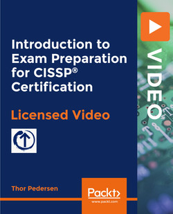 Introduction to Exam Preparation for CISSP®️ Certification