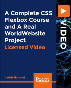A Complete CSS Flexbox Course and a Real World Website Project