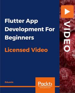 Flutter App Development For Beginners