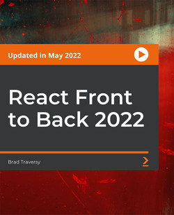 React Front to Back [Updated for 2021]