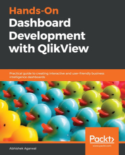 Hands-On Dashboard Development with QlikView