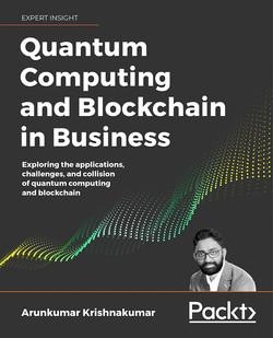 Quantum Computing and Blockchain in Business
