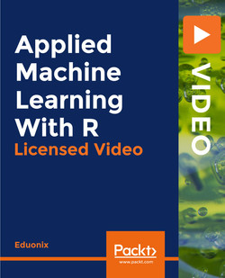 Applied Machine Learning With R