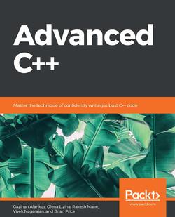 Advanced C++
