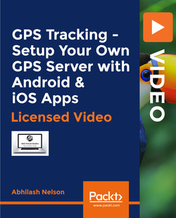 GPS Tracking - Setup Your Own GPS Server with Android & iOS Apps