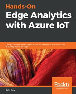 Hands-On Edge Analytics with Azure IoT