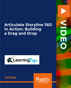 Articulate Storyline 360 In Action: Building a Drag and Drop