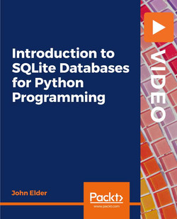 Introduction to SQLite Databases for Python Programming