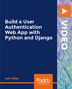 Build a User Authentication Web App with Python and Django
