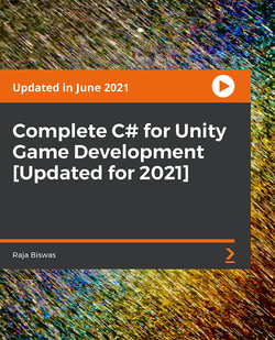 Unity C# Scripting: Complete C# for Unity Game Development