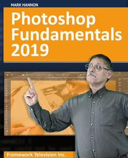 Photoshop Fundamentals 2019