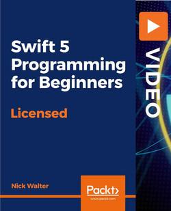 Swift 5 Programming for Beginners