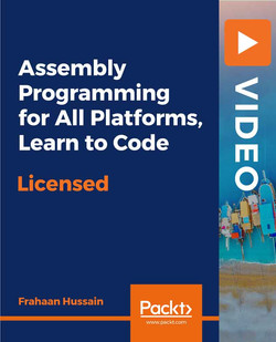 Assembly Programming for All Platforms, Learn to Code