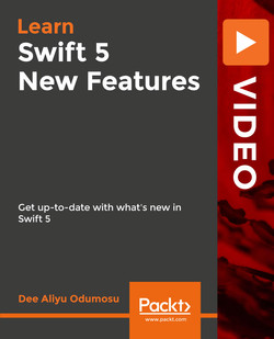 Swift 5 New Features