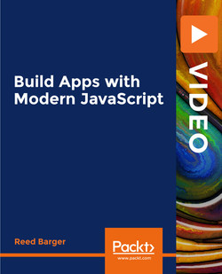Build Apps with Modern JavaScript