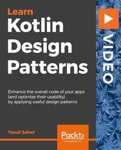 Kotlin Design Patterns