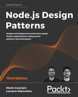 Node.js Design Patterns - Third Edition