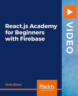 React.js Academy for Beginners with Firebase