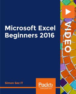 Microsoft Excel Beginners 2016
