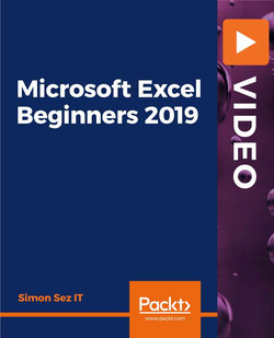 Microsoft Excel Beginners 2019