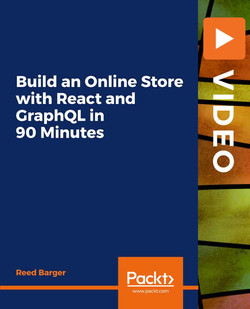 Build an Online Store with React and GraphQL in 90 Minutes