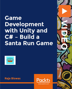 Game Development with Unity and C# - Build a Santa Run Game