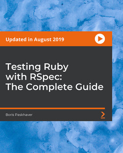 Testing Ruby with RSpec: The Complete Guide