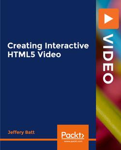 Creating Interactive HTML5 Video