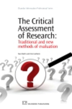 The Critical Assessment of Research