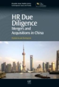 HR Due Diligence