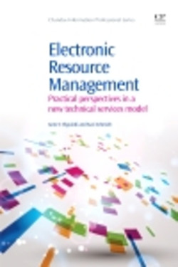 Electronic Resource Management