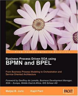 Business Process Driven SOA using BPMN and BPEL