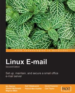 Linux E-mail