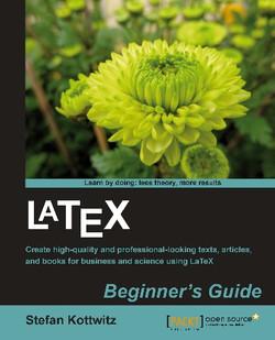 LaTeX Beginners Guide