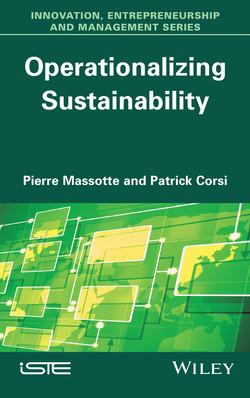 Operationalizing Sustainability