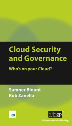 Cloud Security and Governance: Who's on your cloud?