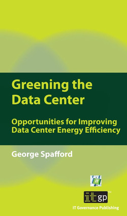 Greening the Data Center: A Pocket Guide