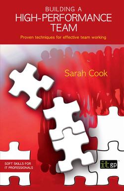 Building a High-Performance Team