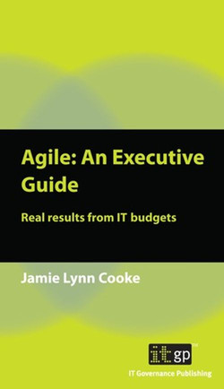 Agile: An Executive Guide - Real results from IT budgets