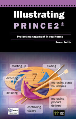 Illustrating PRINCE2 - Project Management in Real Terms