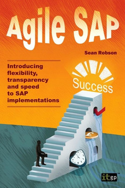 Agile SAP: Introducing flexibility, transparency and speed to SAP implementations