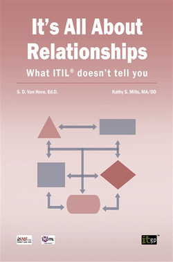 It's All About Relationships: What ITIL Does Not Tell You